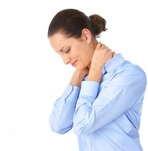 nyaki gerincsérv