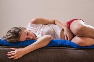 alvás porckorongsérvvel