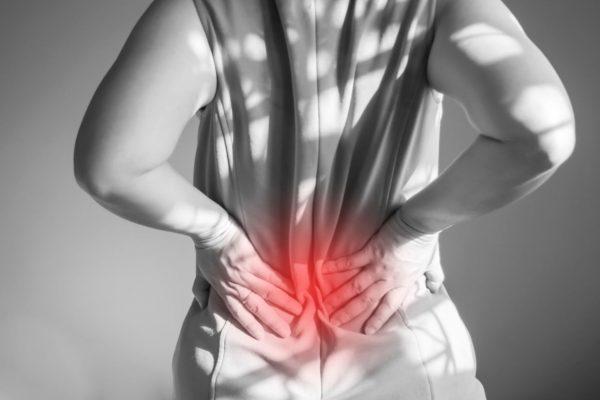 5+1 lelki ok, ami gerincproblémákhoz vezethet