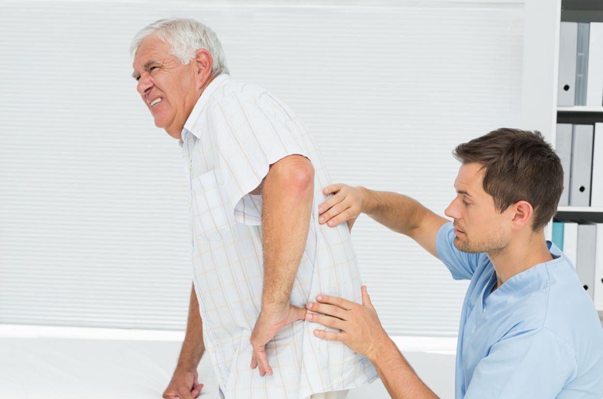 Csípőfájdalom – Ágyékba sugárzó fájdalom okai